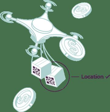 Remote QR Verification