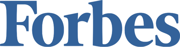 Logo from Forbes