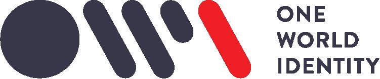 Logo from One World Identity