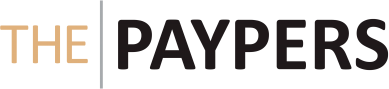 Logo from The Paypers