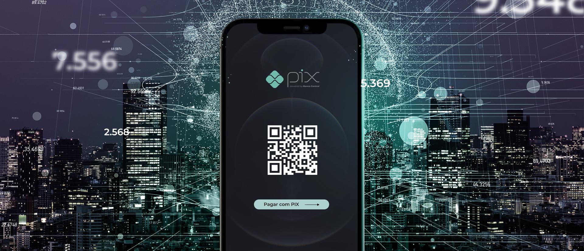[POST] Como o PIX promete mudar nossa relação com o dinheiro