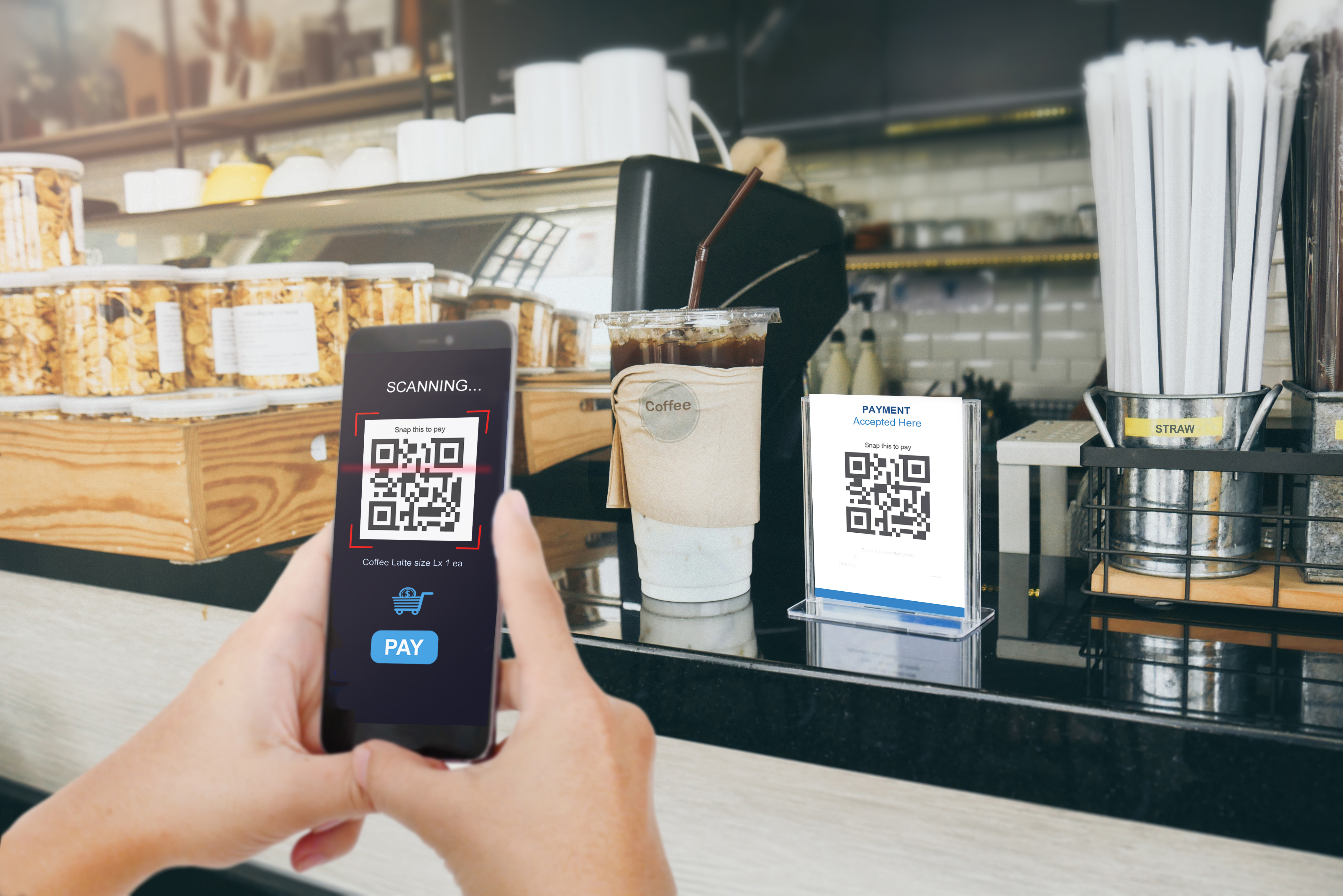 [POST] Mobile Payments