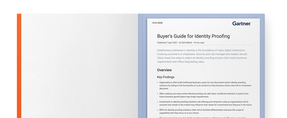 Gated_REPORT_Buyer's Guide for Identity Proofing