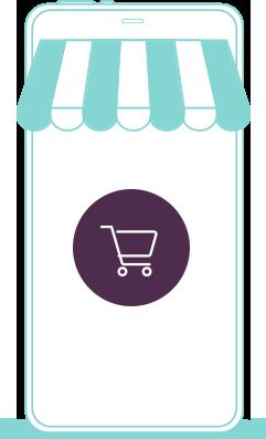 Prevenção de fraude mobile sem fricção para Varejo & E-Commerce