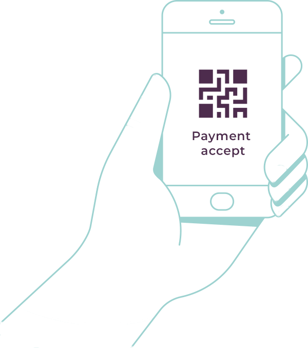 Incognia Protects QR-Code Contactless Payments