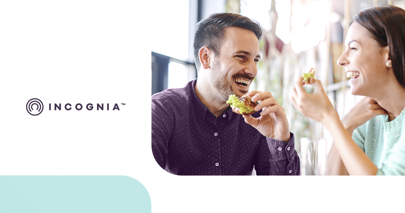 Mobile fraud prevention for Food Delivery, Restaurants | Incognia Cover