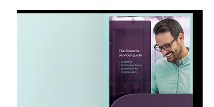 O Guia Definitivo para Serviços Financeiros Cover