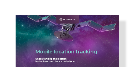 Mobile Location Technology Cover