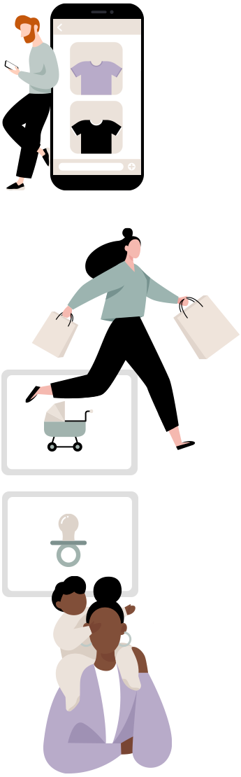 Benefits for Retail