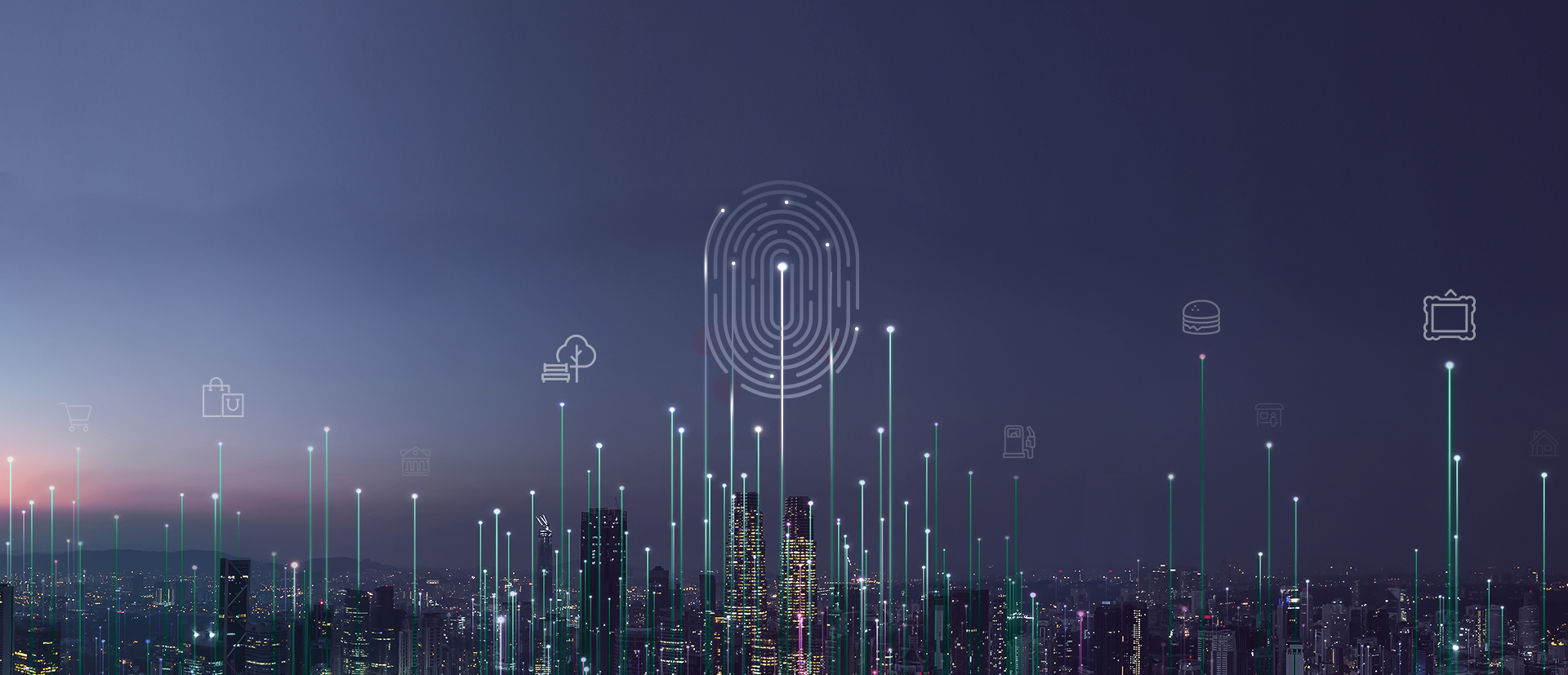 [POST] What is location behavioral biometrics