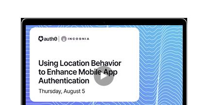 O uso do comportamento de localização para melhorar a autenticação e autorização nos apps mobile Cover