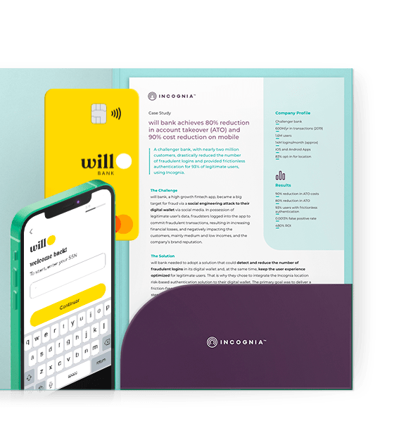 will bank Case Study